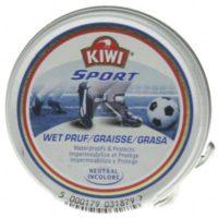 Kiwi Schoensmeer – Blik Ledervet Neutral 50 ml