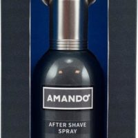 Amando Aftershave Sport Lotion – 50 ml
