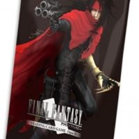 Final Fantasy TCG Opus IX Booster Pack