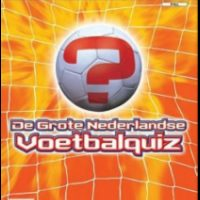 De Grote Nederlandse Voetbalquiz