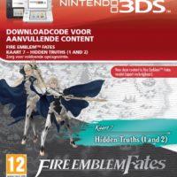 Fire Emblem Fates: Map 7 – Hidden Truths (1-2)