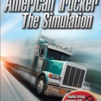 American Trucker the Simulation