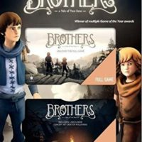 Brothers: a Tale of Two Sons (download code)